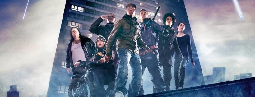 Ataque ao Prédio (2011) |